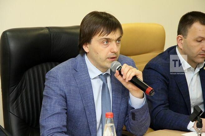 Глава Рособрнадзора: Для нас важен опыт Татарстана по оценке качества образования