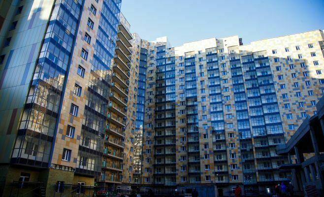 Дольщик ЖК«Победа» отсудил узастройщика 150 тыс. рублей зане вовремя сданную квартиру