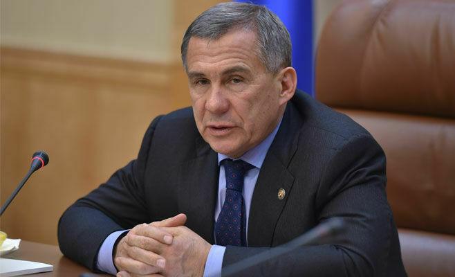 Рустам Минниханов: Реализация «майских указов» Президента РФ должна быть под особым контролем
