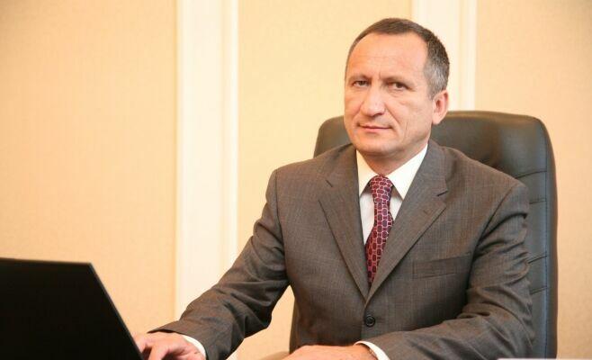 Юбилей отмечает ректор КГЭУ Эдвард Абдуллазянов