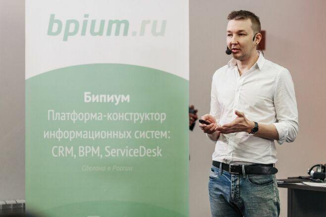 Виктор Никитин: «Главная проблема российского бизнеса –  недостаток профессиональных управленцев»