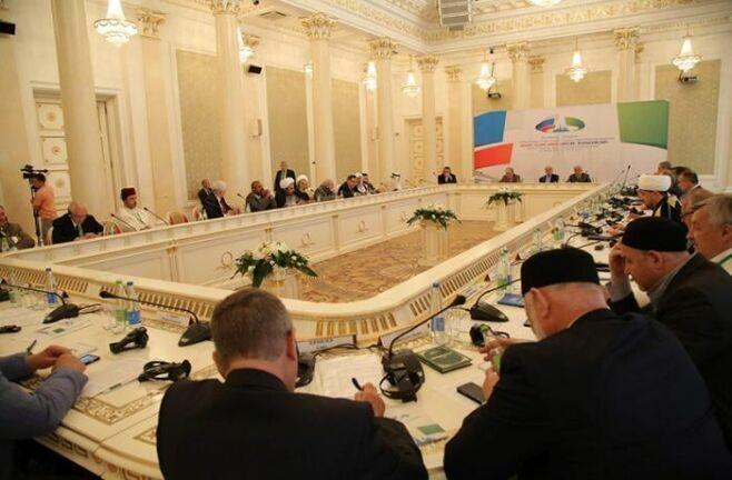 В Чечне состоится III заседание Группы стратегического видения  «Россия – исламский мир»