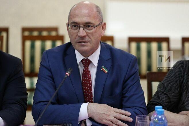 Ирек Шарипов о межнациональных отношениях: «Нужно применять наш опыт в других регионах»