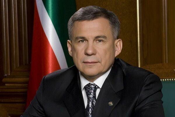 Рустам Минниханов поздравил татарстанцев с русским народным праздником «Каравон»