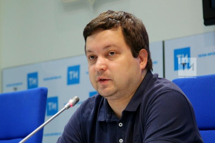Начальник Гидрометцентра РТ: Урагана в Татарстане не ожидается