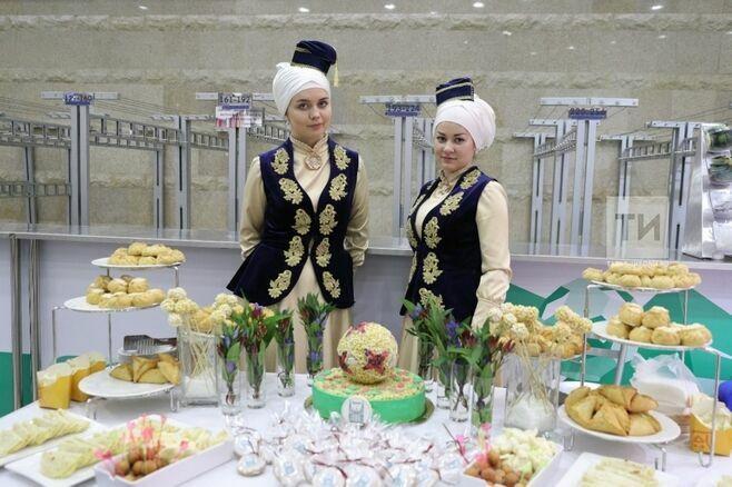 В казанском пресс-центре Кубка конфедераций презентовали интерактивную туристическую выставку