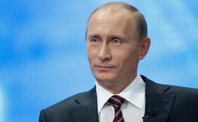 Владимир Путин отметил лидерство Татарстана врейтинге инвестиционного климата