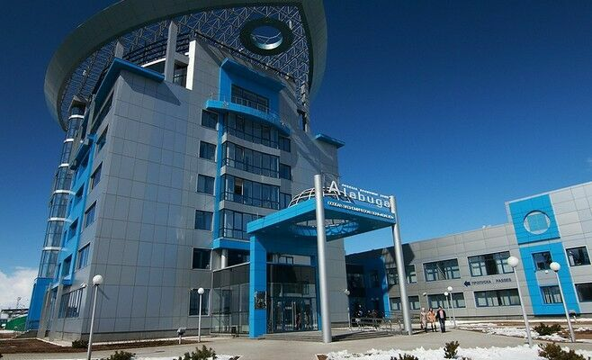 В ОЭЗ «Алабуга» построят новый завод по производству сырья для углеродного волокна