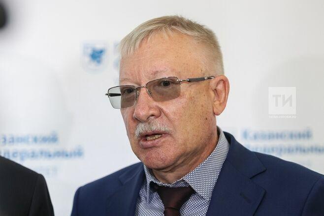 Олег Морозов: Первое место Татарстана врейтинге инвестклимата РФ— это адекватная оценка