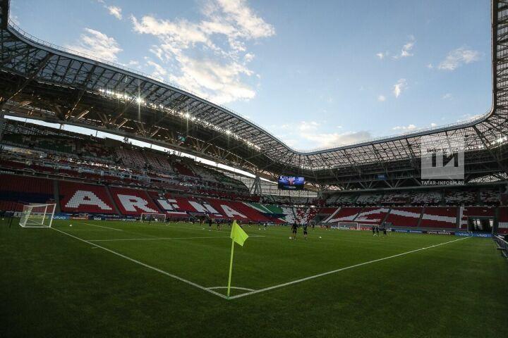 Минстрой РТ: Все задействованные в Кубке конфедераций стадионы Казани отлично функционируют