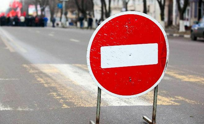 28 июня из-за матча Кубка конфедераций в Казани перекроют девять улиц