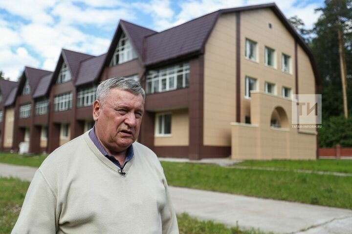 Благотворительный марафон «Строим хоспис вместе» собрал 1,5 млн рублей