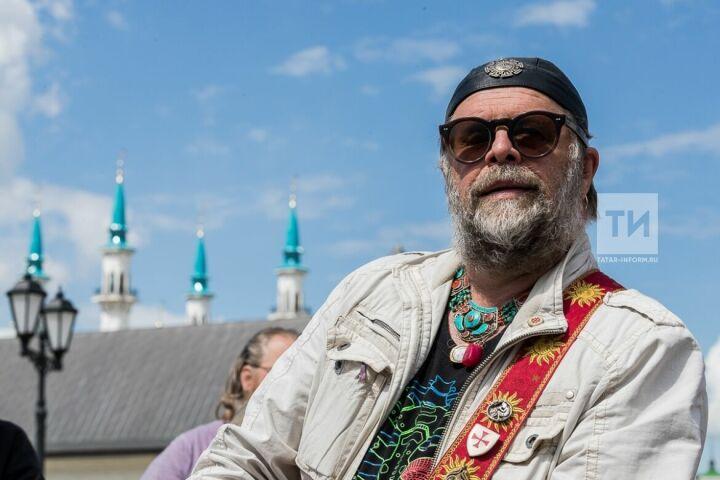Борис Гребенщиков: «Фестиваль возможен, были бы олигархи, которые за него платят»