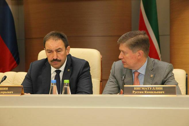 В Татарстане утвердили новый размер минимальной зарплаты