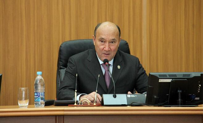 Марат Ахметов: Вызывает озабоченность состояние кукурузы и подсолнечника