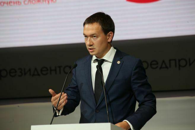 Тимур Нагуманов: «Каждый пятый предприниматель считает, что его оштрафовали незаконно»