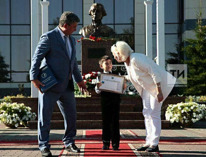 В Татарстане объявлен победитель премии им.Г.Державина в области литературы