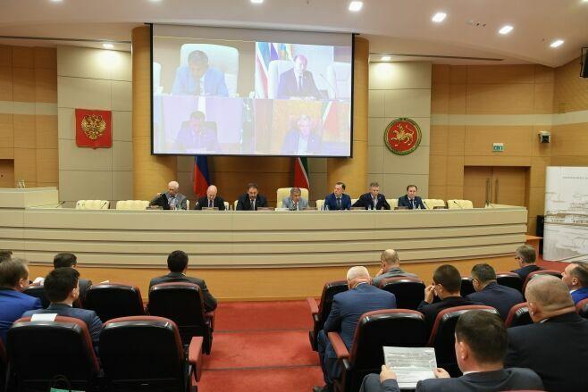 130,5 млрд рублей поступило в доходную часть консолидированного бюджета РТ за полугодие 2017 года