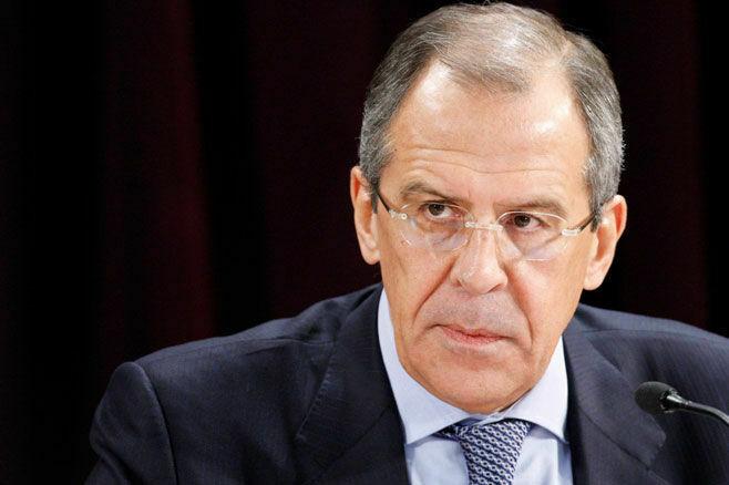 Лавров рассказал о массовом психозе политических деятелей США