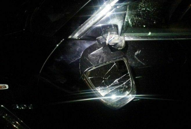 В Сармановском районе две иномарки сбили пешехода