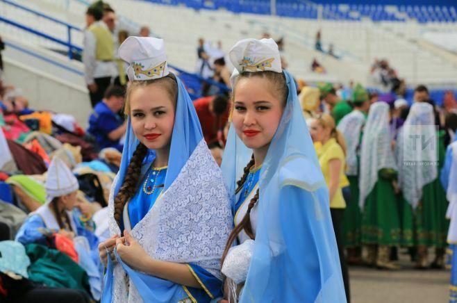 Стал известен обновленный график Сабантуев в Татарстане