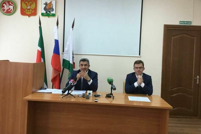 К новому учебному году в Казани появится семь образовательных центров