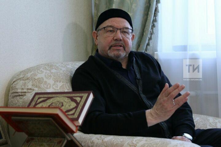 Ректором Болгарской исламской академии назначен Рафик Мухаметшин
