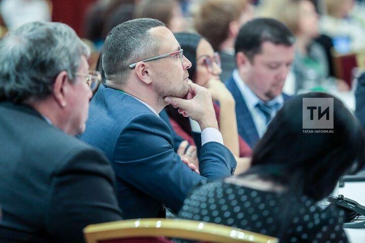 650 делегатов из30стран, представляющих 300организаций, участвуют вфоруме Kazan Legal