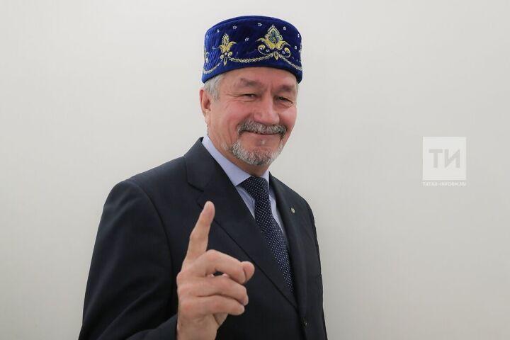 Айдар Файзрахманов: Баянист Рамиль Курамшин артистам не аккомпанировал, а вел за собой