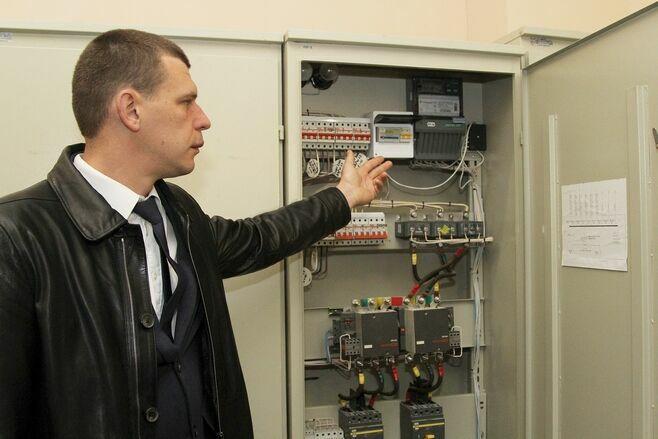 «Сетевая компания» проводит автоматизацию общедомовых приборов учета в Татарстане