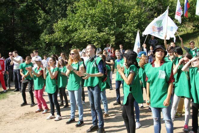 Татарстан вошел в пятерку лидеров России по количеству устраненных свалок