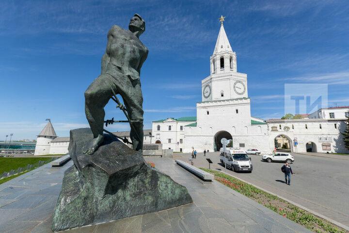 В 2017 году Татарстан посетили 3 млн человек