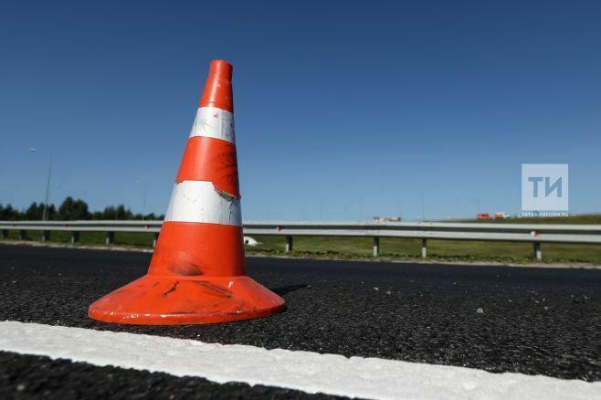 По проекту «Безопасные и качественные дороги» в Татарстане отремонтируют 155 км дорог
