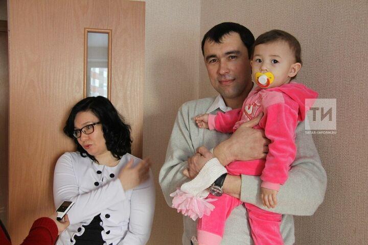 Счастливыми новоселами в «Салават Купере» стали еще 102 семьи