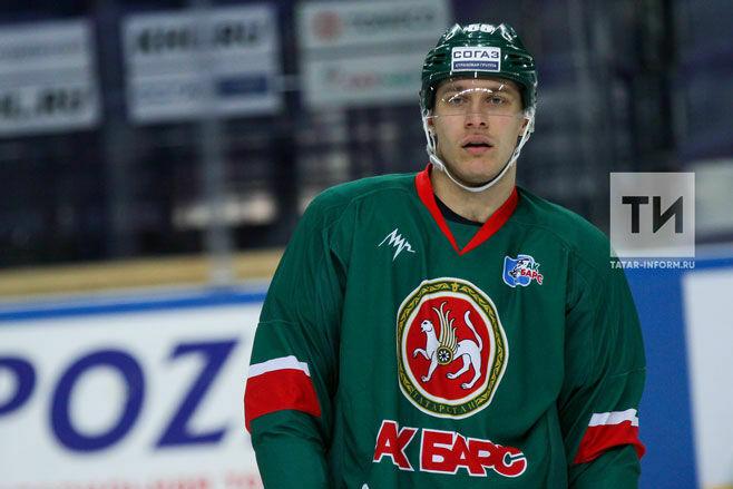 Владимир Ткачев: «Спартаку» мыдолжны были забивать больше одной шайбы