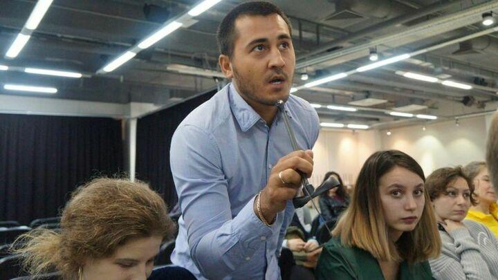 Режиссеры Татарстана и Башкортостана сразятся в проекте «Кинобатл: Казань – Уфа»