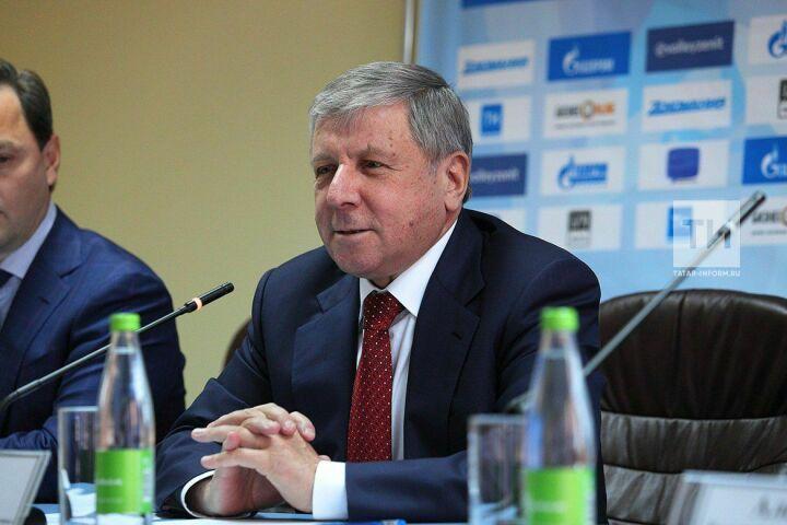 Президент казанского «Зенита» опереходе Спиридонова: Артисты вкоманде тоже нужны