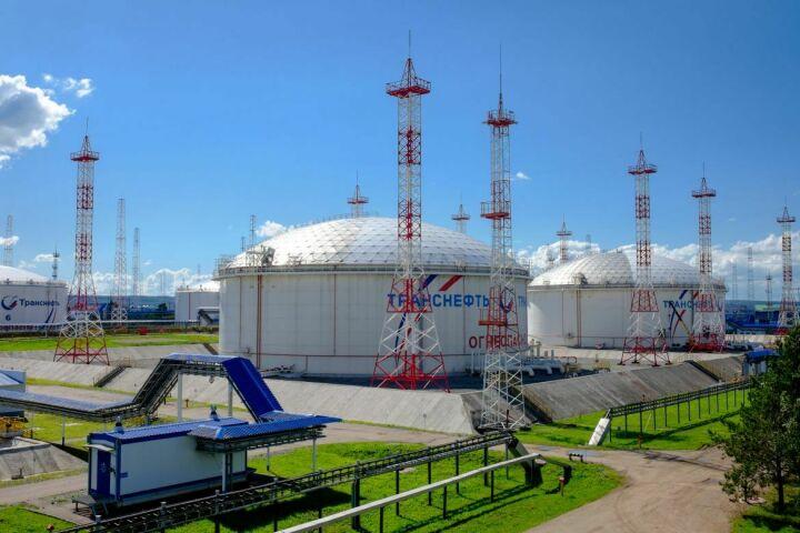 АО «Транснефть – Прикамье» завершило плановые ремонты на пяти нефтепродуктопроводах