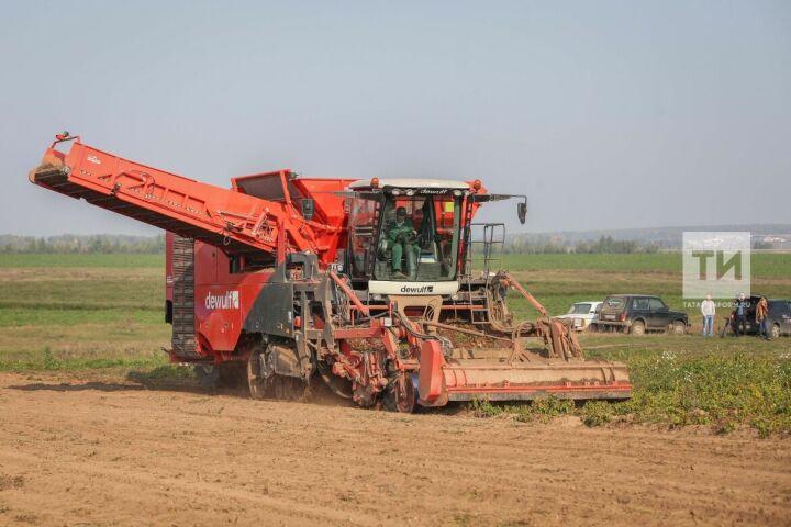 Инвесторы вложили 18 млрд рублей в сельское хозяйство Татарстана в 2018 году