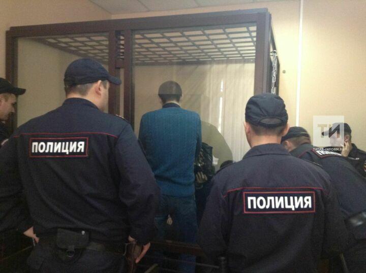 В Казани стартовал процесс над участниками ОПГ «Новотатарские»