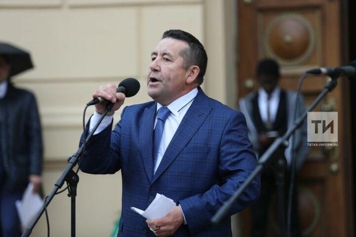 Председатель Союза писателей РТ объяснил, почему аэропорт Казани должен носить имя Тукая