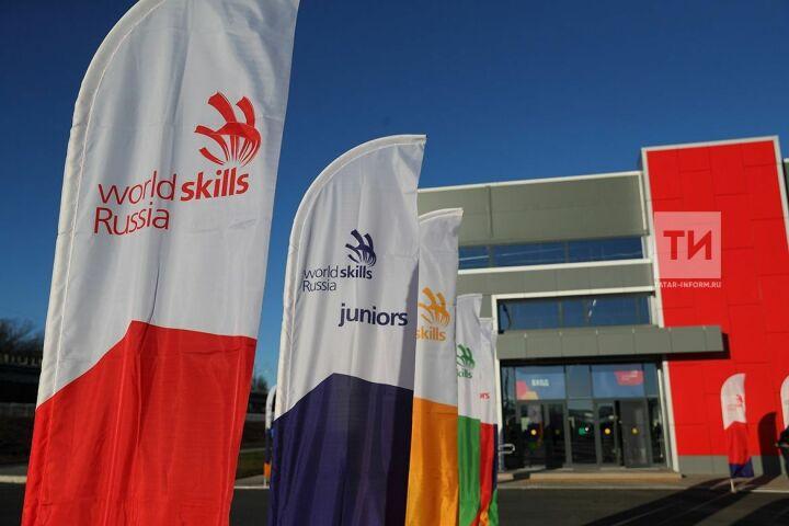 WorldSkills International: Подготовка «Казань Экспо» к WorldSkills Kazan 2019 опережает график