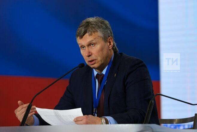 Андрей Тузиков: Самообложение — это взаимная ответственность между обществом и властью
