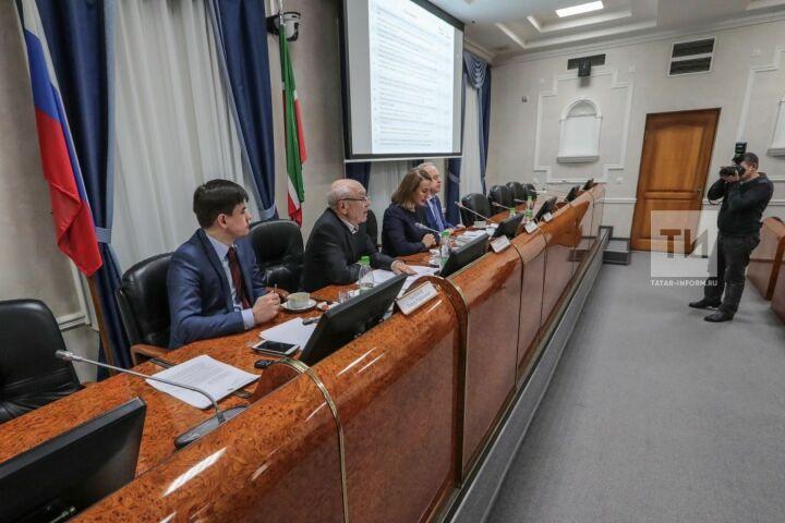 Более 22тыс. татарстанцев проголосовали заприоритетные задачи министерств республики