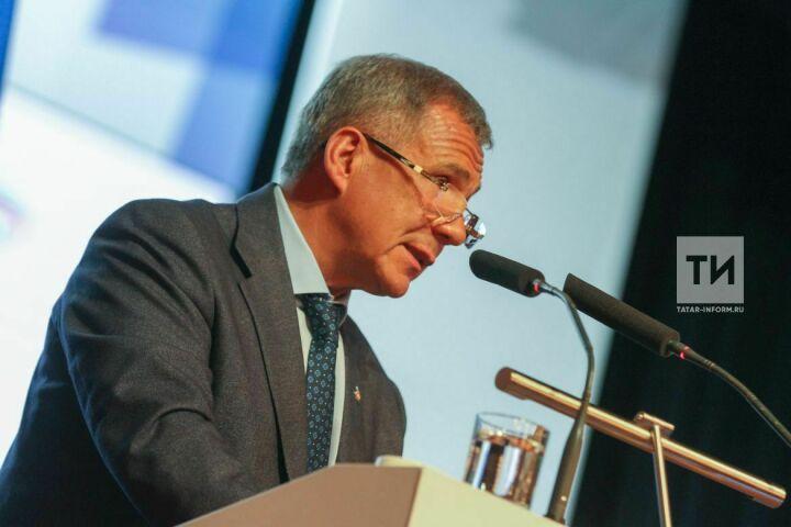 Рустам Минниханов предложил отменить скидку на оплату штрафов ГИБДД