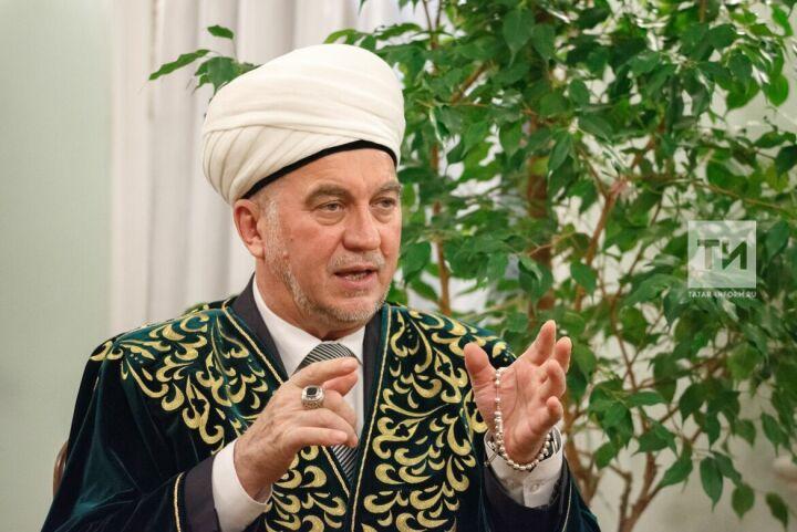 Заместитель муфтия РТ назвал лучшее место для соборной мечети в Казани