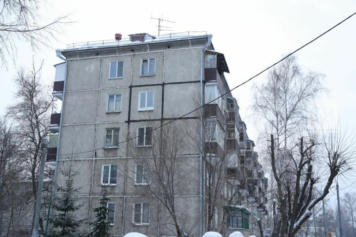 Вдомах двух районов Казани 28декабря отключат свет