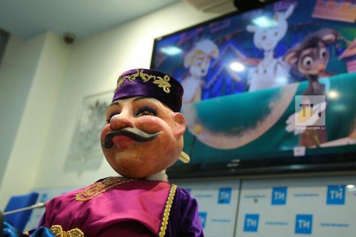 Третий Международный фестиваль театров кукол «Шомбай-fest» состоится воктябре 2019 года вКазани
