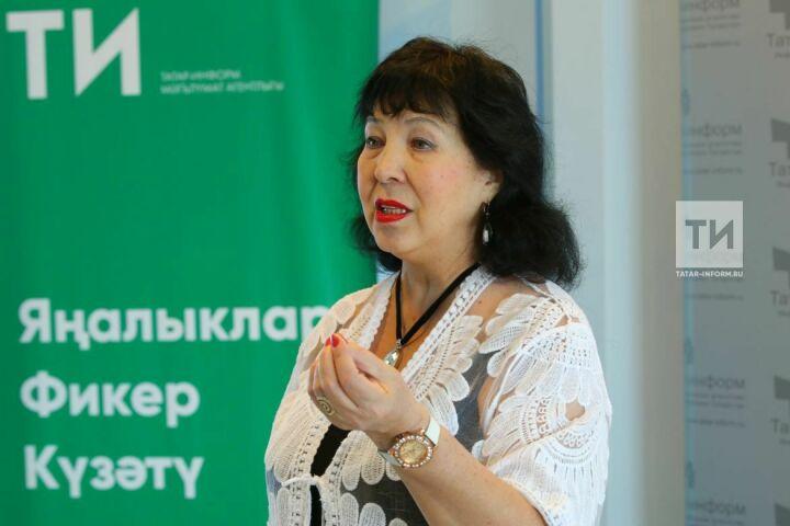 Насайте Татарского книжного издательства можно прослушать аудиокнигу «Камыр батыр»