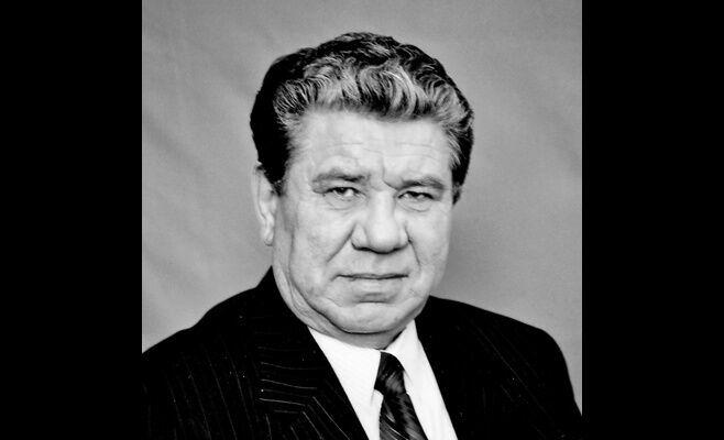Скончался руководитель «Татмелиорации» Анвар Залаков